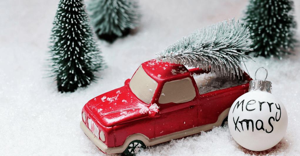 Christmas holidays in Tunbridge Wells 1
