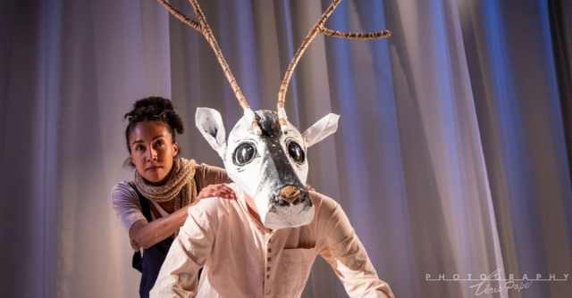 Win a family ticket to The Snow Queen Christmas Show