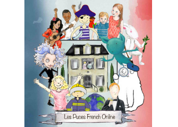 Les Puces French Classes Tunbridge Wells