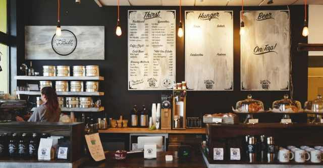 Independent Cafes in Tunbridge Wells