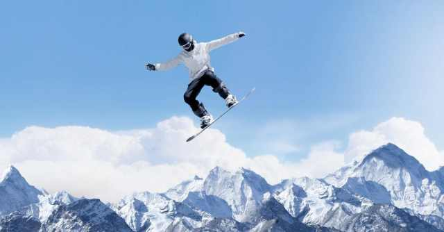 Sports Holiday Ideas for Energetic Travellers