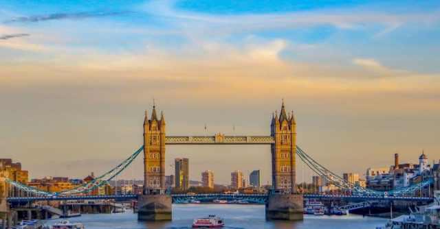 ultimate weekend in London