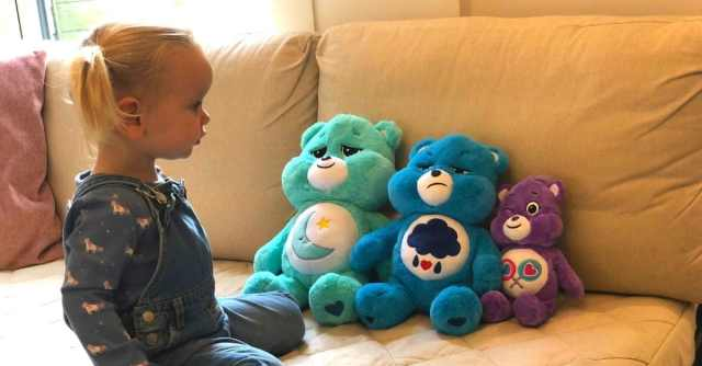 Care Bears Plush Toys Review