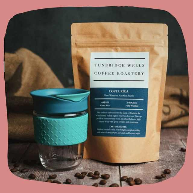 Tunbridge Wells Christmas Gift Guide_TW Roastery