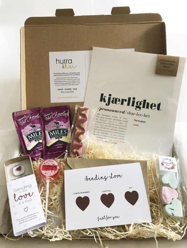 Tunbridge Wells Valentine's Day Gift Guide_Hurrah and Hei