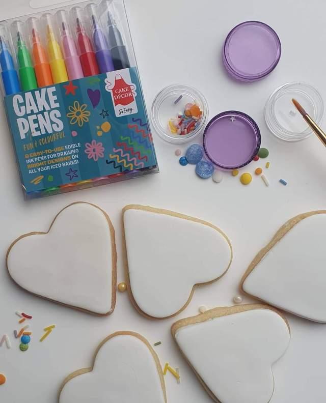 Tunbridge Wells Valentines Gift Guide_Noble Bakes