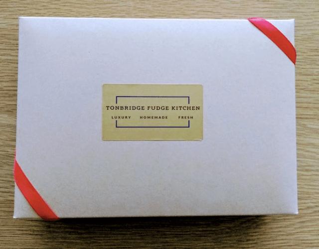 Tunbridge Wells Valentines Gift Guide_Tonbridge Fudge Kitchen