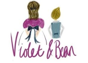 Violet and Bean Tunbridge Wells