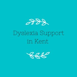 Dyslexia Support in Kent