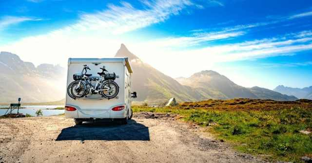 Power Generator for Your RV