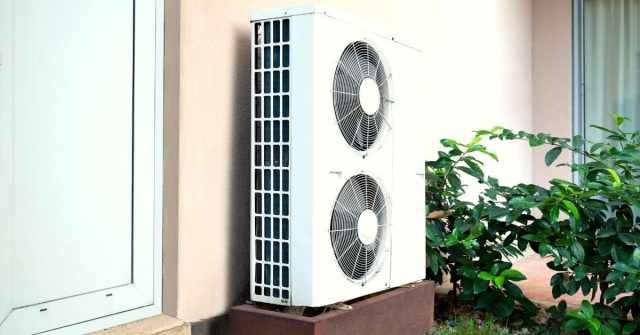 The Ideal AC Unit