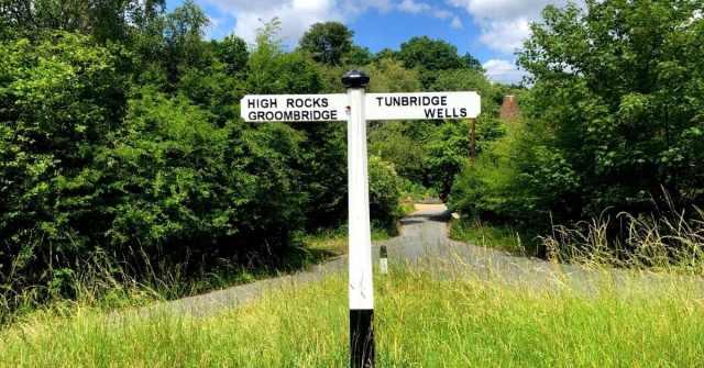 Tunbridge Wells Walks