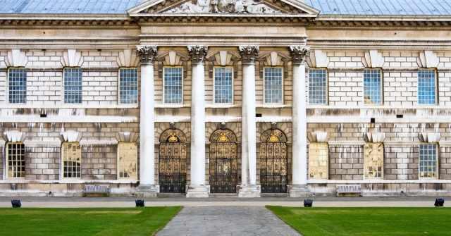 Best Colleges & Universities in London