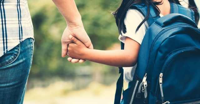 Child Dislikes School