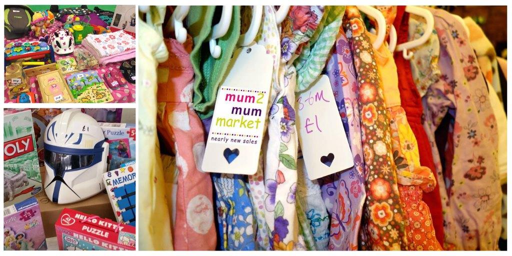 Kingshill Mum2Mum Market
