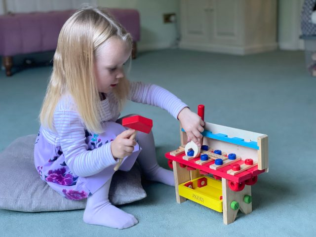 Jaques Toy Review