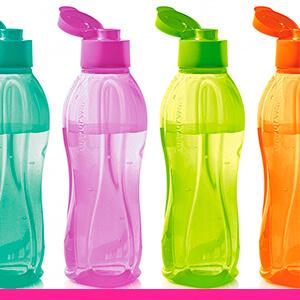 ECO бутылки для воды