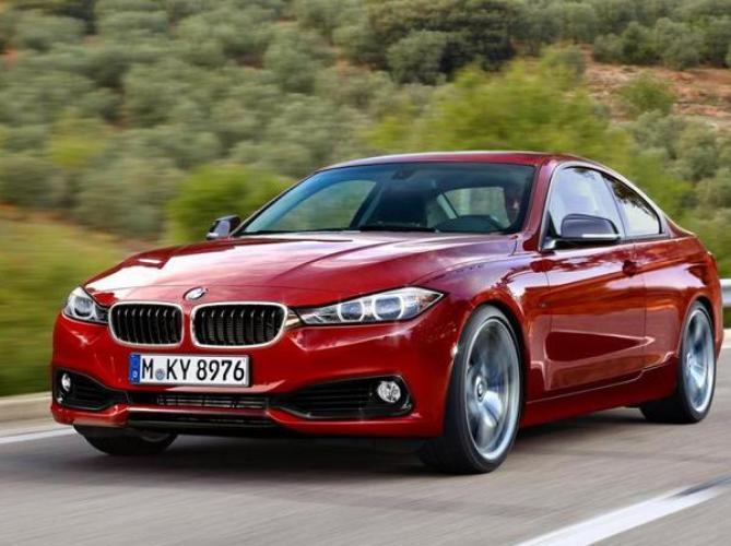 2015-BMW-5-Series