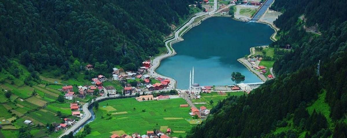 برامج سياحية في شمال تركيا