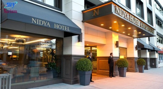 فندق نيديا اسطنبول