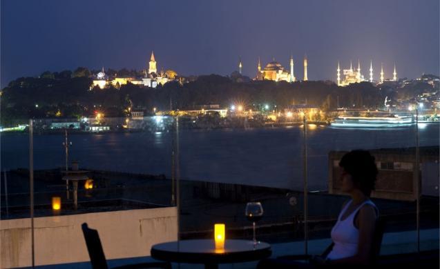 فنادق ممتازة و بأسعار مناسبة في اسطنبول