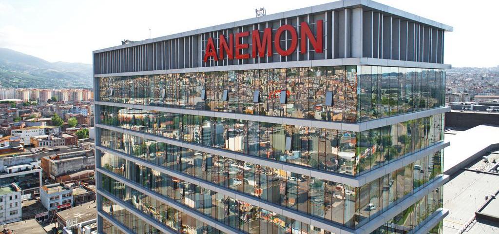 فندق انيمون سامسون
