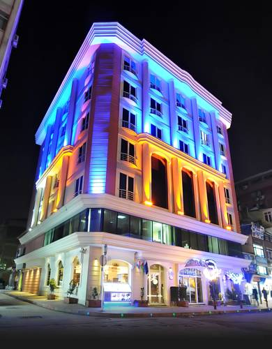 فندق ماي هوس
