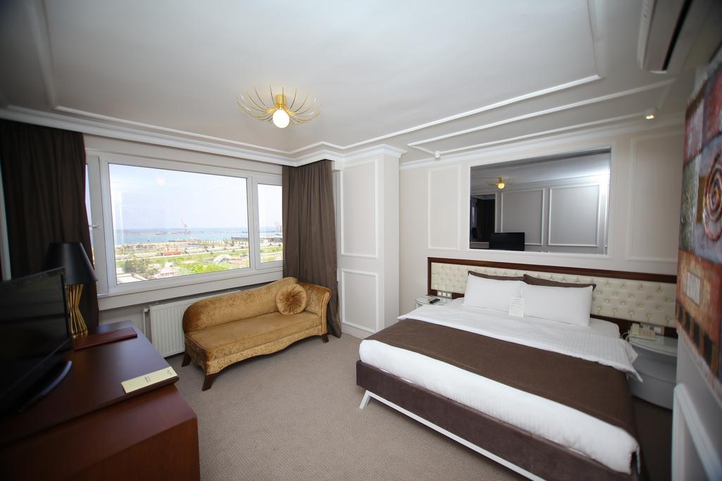 فندق نورث بوينت سامسون