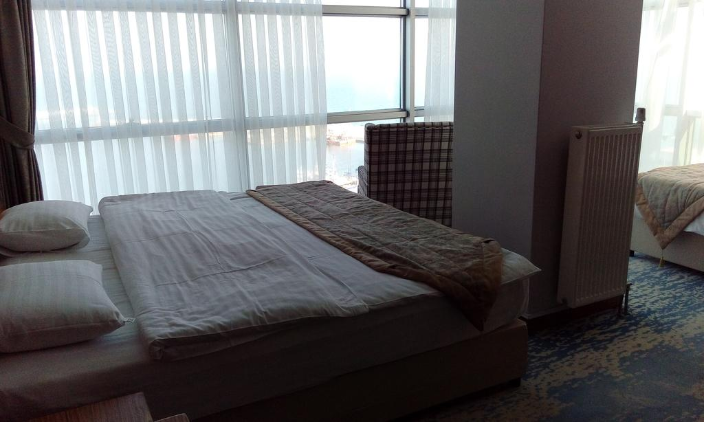 فندق بانوراما دالما سامسون