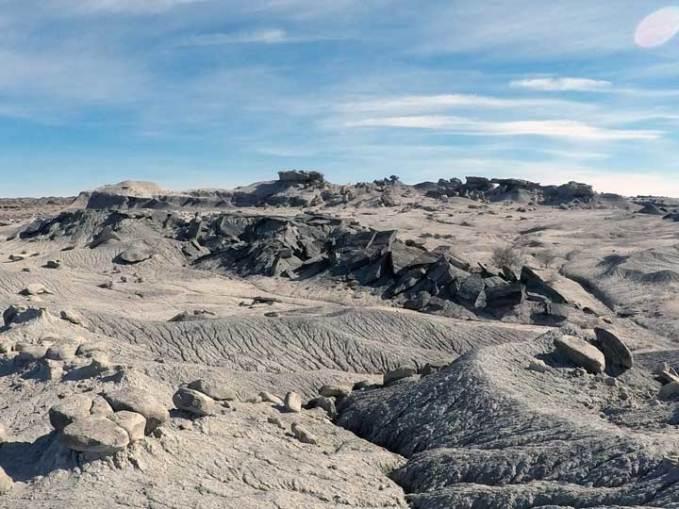 ischigualasto provincial park