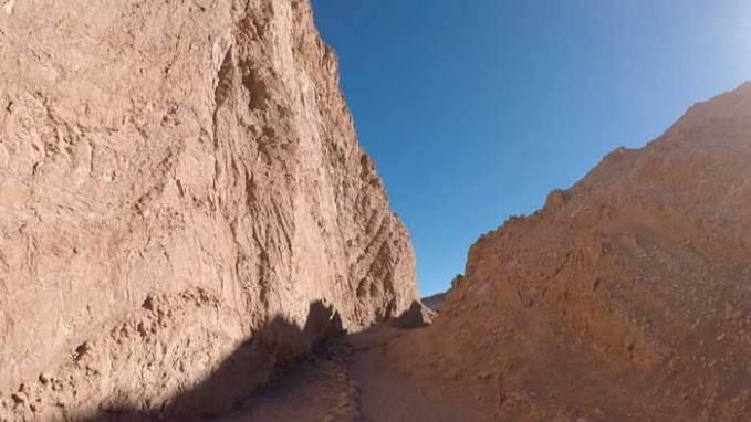 atacama canyon