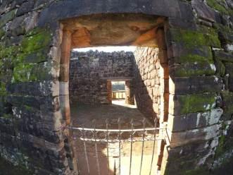san ignacio ruins