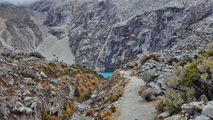 first-glimpse of laguna 69