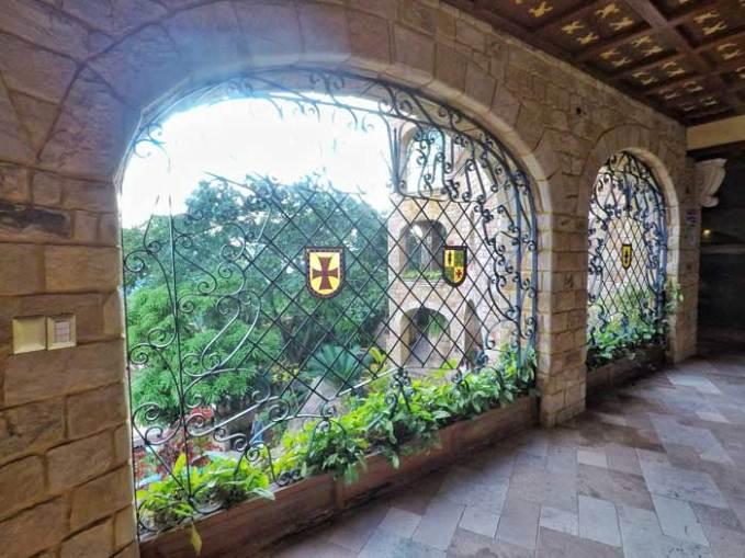 castle-windows