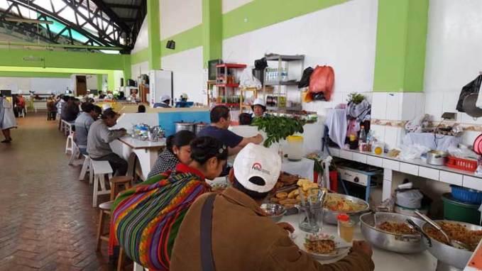 wanchaq-market