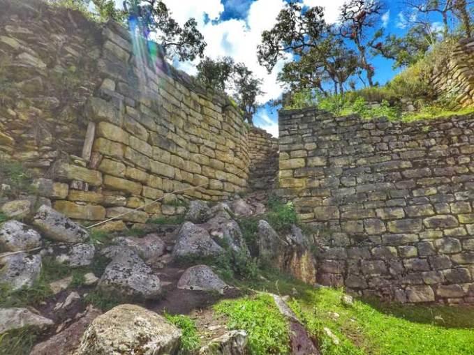 narrow-passageway