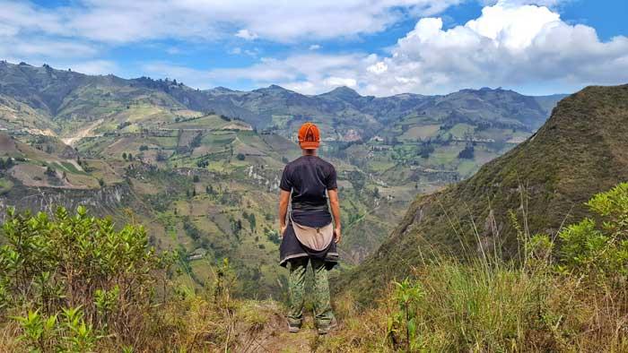 quilotoa-trek
