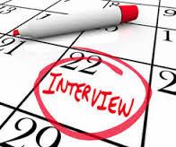 school interview