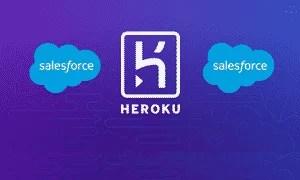 salesforceheroku