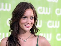 Leighton Meester - She would be one of the best choices if the Charmed remake really happens.