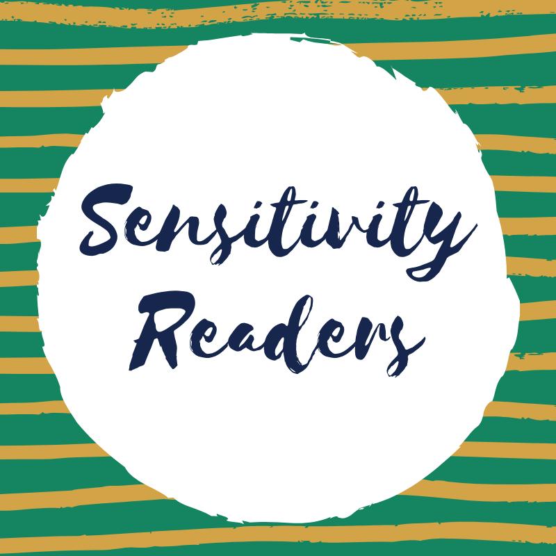 Hire Sensitivity Readers