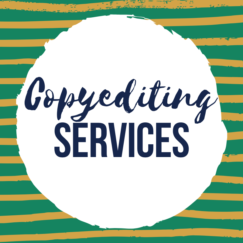 Book Copyediting Services Now