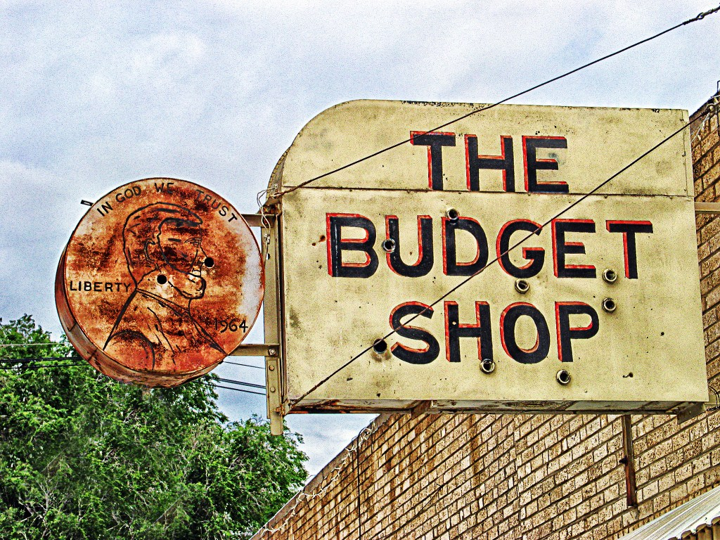 Grocery Budget Tips | My TX Kitchen