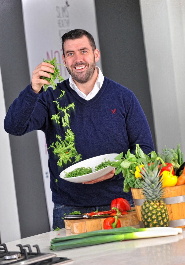 Slims Healthy Kitchen, a new dining concept and the brainchild of Gary McIldowney has opened on Belfast's Lisburn Road after a £200k investment creating 30 jobs. Photo: Kirth Ferris