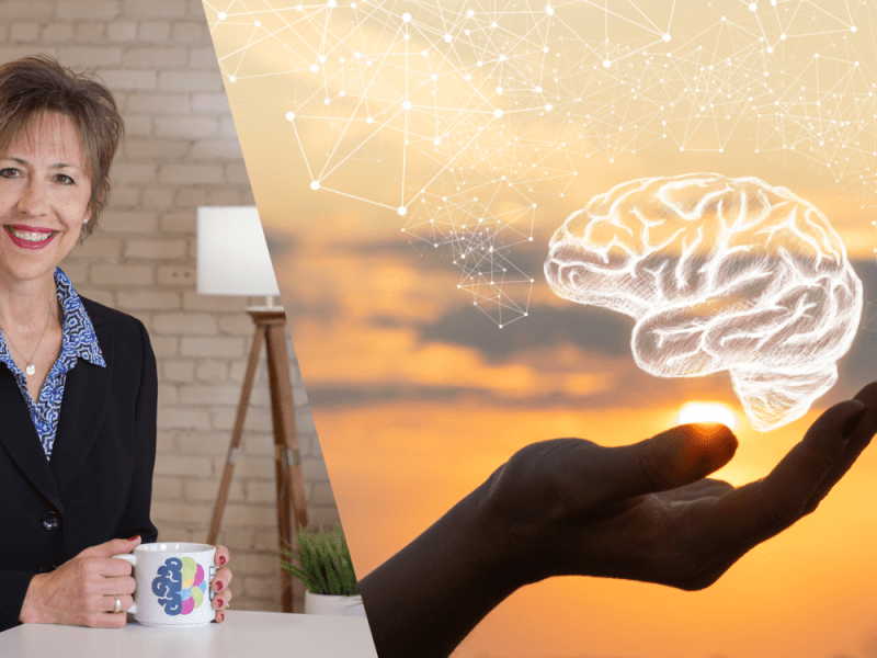 How to Harness Your Thinking to Stay Calm, Connected, and Healthy