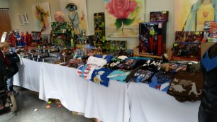A1 toys stall