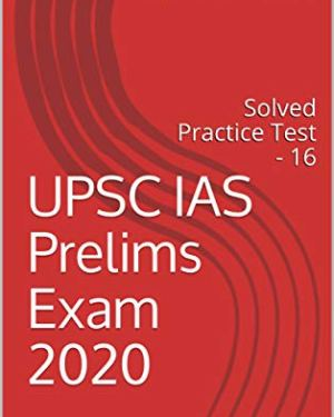 upsc ias civil services prelims 2020 test series