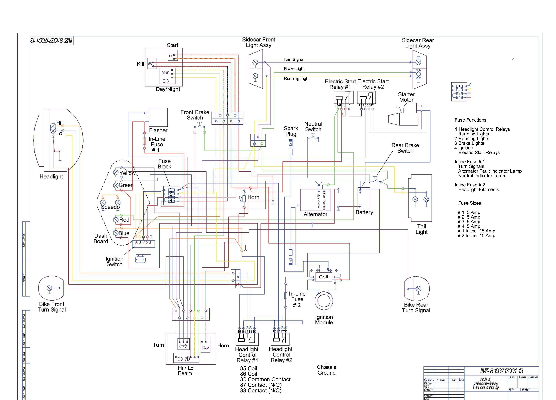 Yamaha Wr426 Wiring Diagram : Yamaha xj wiring diagram wr