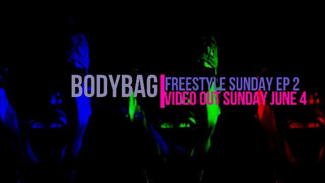 Freestyle Sunday EP2 avec OMEGA SUPREME