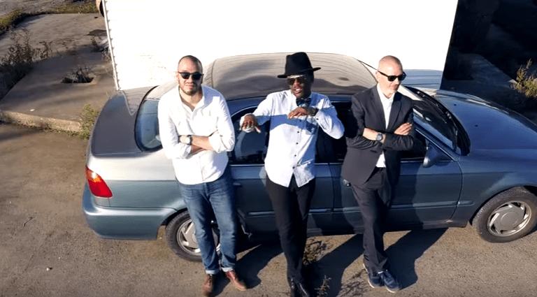 Des Kilomètres de rêve avec Quidam & DJ Hab